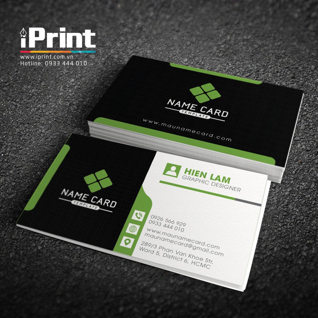 Namecard kinh doanh 7
