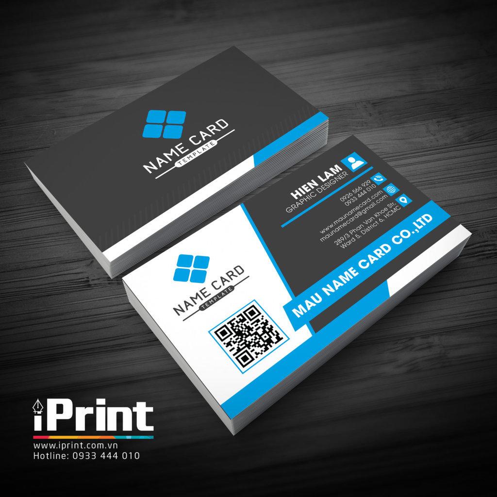 Namecard kinh doanh 9