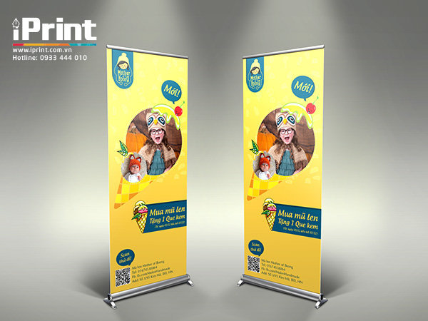 in-standee-gia-re (10) www.iprint.com.vn