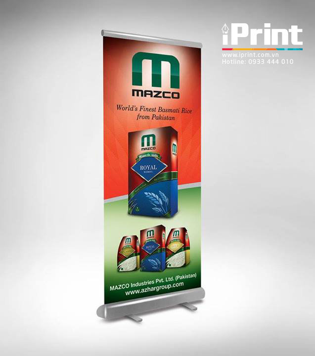 in-standee-gia-re (6) www.iprint.com.vn