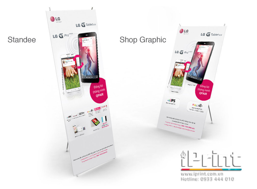 in-standee-gia-re (9) www.iprint.com.vn