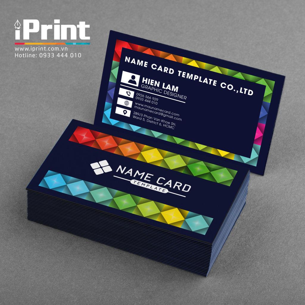 Namecard kinh doanh 13