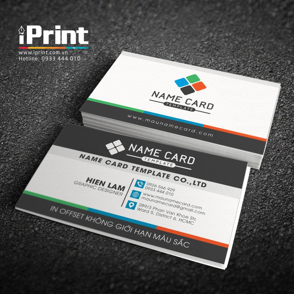 Namecard kinh doanh 16