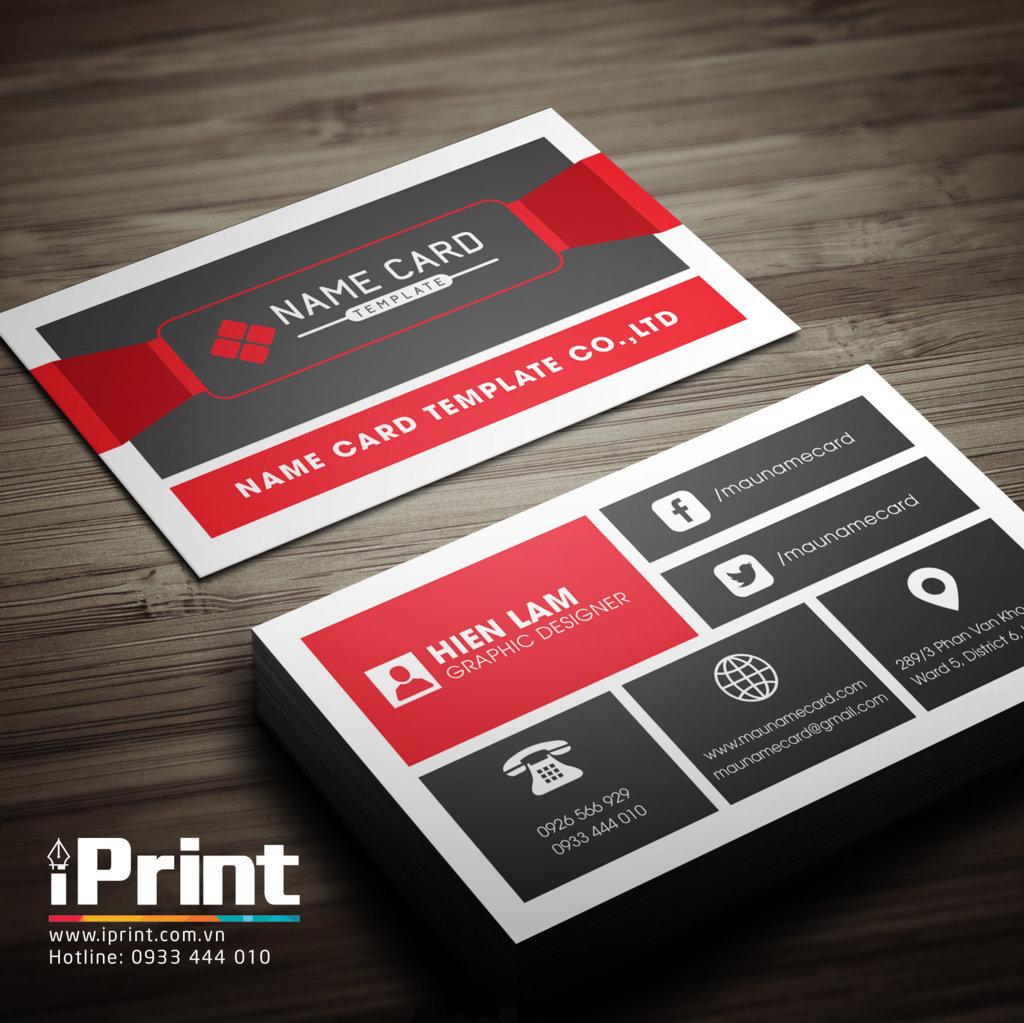 Namecard kinh doanh 19