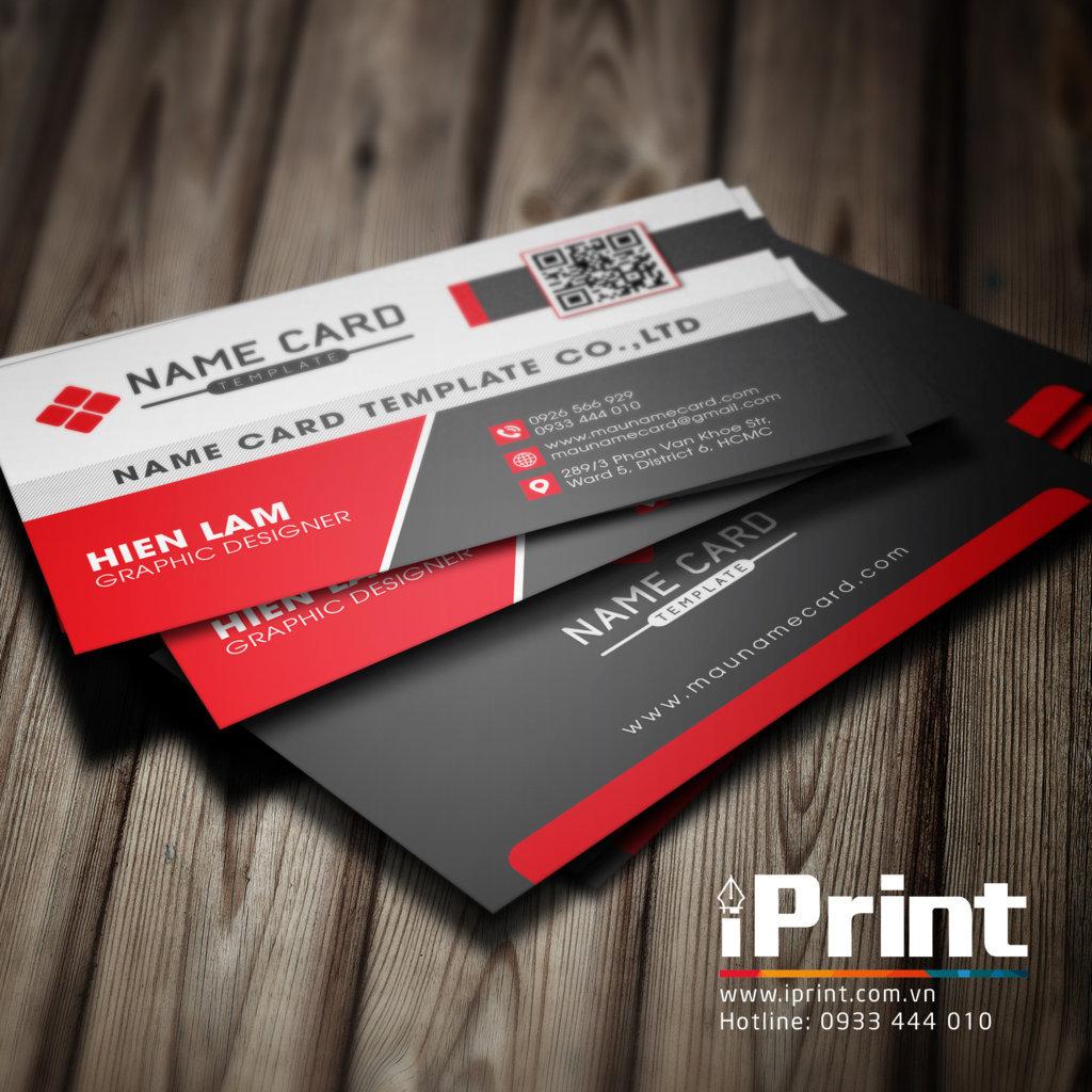 Namecard kinh doanh 20
