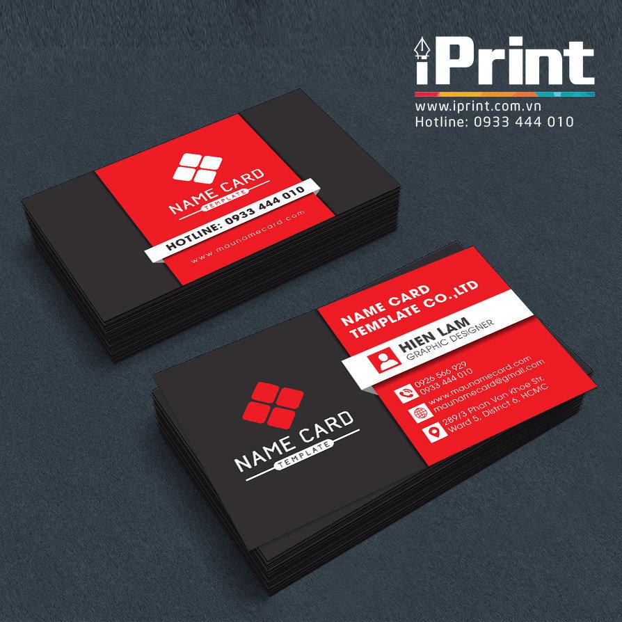 Namecard kinh doanh 21