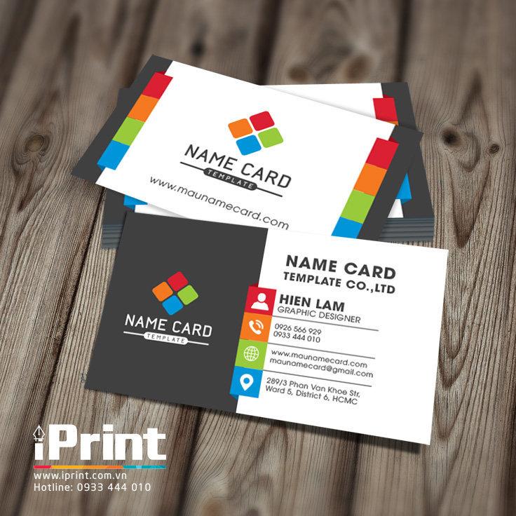Namecard kinh doanh 22
