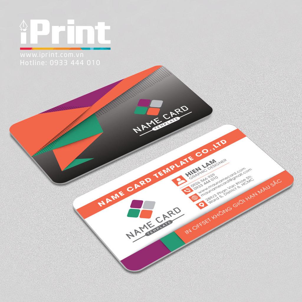 Namecard kinh doanh 29