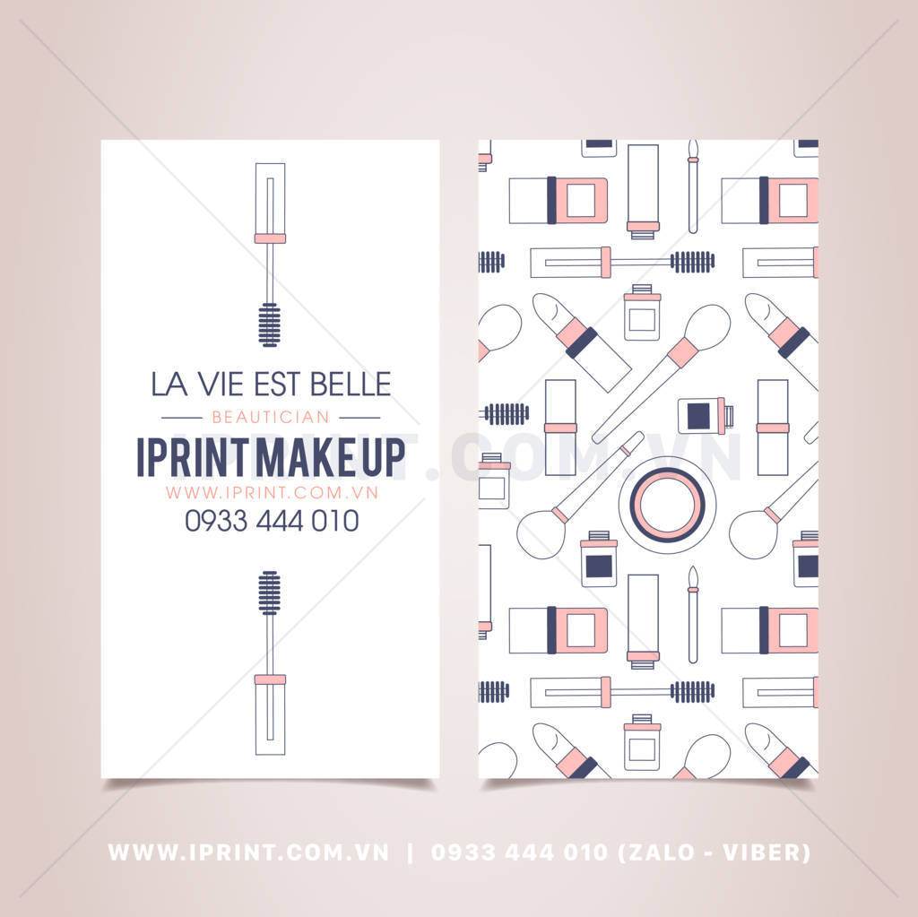 mau-name-card-make-up-www-iprint-com-vn